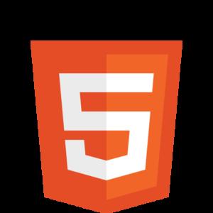 Πατήστε στην εικόνα για να τη δείτε σε μεγέθυνση.  Όνομα:  HTML5_Logo_512.png Εμφανίσεις:  300 Μέγεθος:  8,4 KB ID: 151592