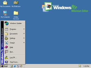 Πατήστε στην εικόνα για να τη δείτε σε μεγέθυνση.  Όνομα:  windowsme.0.png Εμφανίσεις:  261 Μέγεθος:  212,5 KB ID: 163878