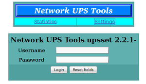 Network-Ups-Tools on Arch Linux - Σελίδα 6 - ADSLgr com Community Forum