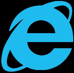 Πατήστε στην εικόνα για να τη δείτε σε μεγέθυνση.  Όνομα:  1043px-Internet_Explorer_10+11_logo.svg.png Εμφανίσεις:  465 Μέγεθος:  49,6 KB ID: 227666