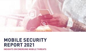 Πατήστε στην εικόνα για να τη δείτε σε μεγέθυνση.  Όνομα:  Mobile Security Report 2021 της Check Point Software .jpg Εμφανίσεις:  27 Μέγεθος:  157,4 KB ID: 226848