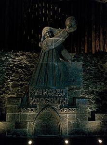 Πατήστε στην εικόνα για να τη δείτε σε μεγέθυνση.  Όνομα:  Wieliczka.jpg Εμφανίσεις:  26 Μέγεθος:  260,7 KB ID: 146617