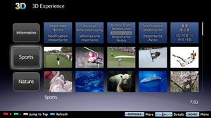 Πατήστε στην εικόνα για να τη δείτε σε μεγέθυνση.  Όνομα:  3D_Experience_Menu_for_Press.png Εμφανίσεις:  11 Μέγεθος:  430,4 KB ID: 96269