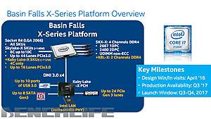 Πατήστε στην εικόνα για να τη δείτε σε μεγέθυνση.  Όνομα:  Intel-Basin-Falls-X-X299-LGA-2066-Platform.jpg Εμφανίσεις:  6 Μέγεθος:  805,2 KB ID: 183755