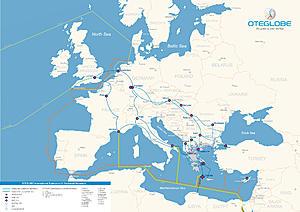 Πατήστε στην εικόνα για να τη δείτε σε μεγέθυνση.  Όνομα:  OTEGLOBE European Network Map.jpg Εμφανίσεις:  556 Μέγεθος:  1,16 MB ID: 187822