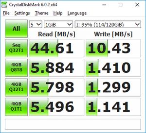 Πατήστε στην εικόνα για να τη δείτε σε μεγέθυνση.  Όνομα:  samsung evo+ 128GB U1.png Εμφανίσεις:  0 Μέγεθος:  33,2 KB ID: 200840