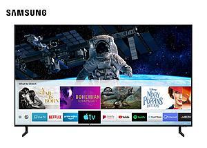 Πατήστε στην εικόνα για να τη δείτε σε μεγέθυνση.  Όνομα:  samsung_apple_tv_airplay_2_launch.jpg Εμφανίσεις:  227 Μέγεθος:  456,7 KB ID: 203639